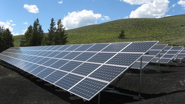Curso de Instalacao de Energia Solar